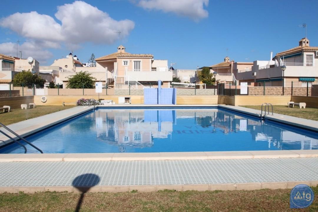3 bedroom Villa in Torrevieja - SSN113912 - 1