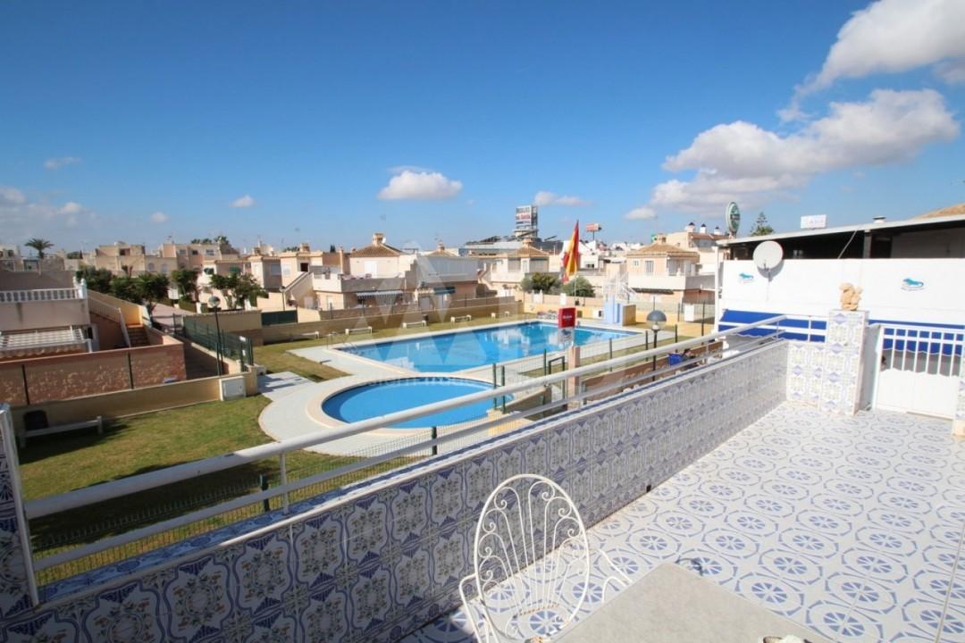 3 bedroom Villa in Torrevieja - SSN113912 - 2