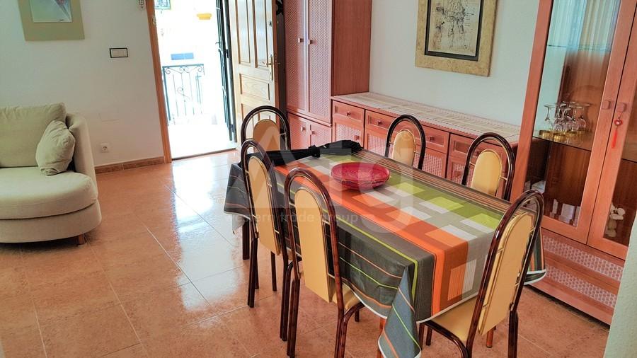 3 bedroom Villa in Torrevieja  - GVS114546 - 10