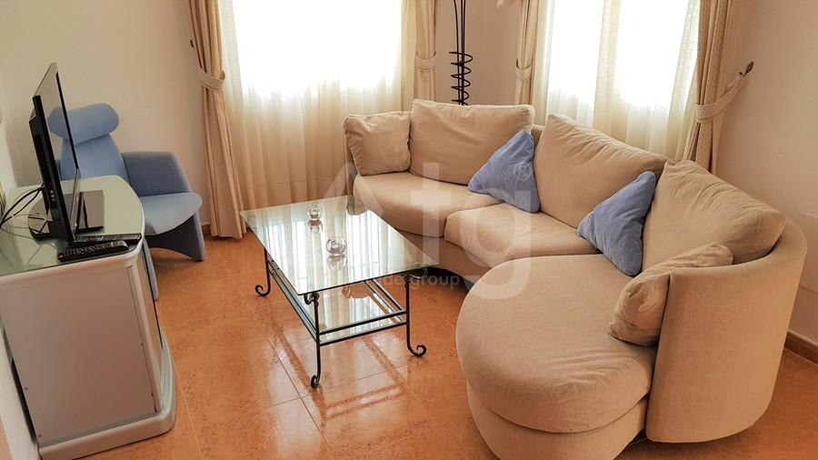 3 bedroom Villa in Torrevieja  - GVS114546 - 11