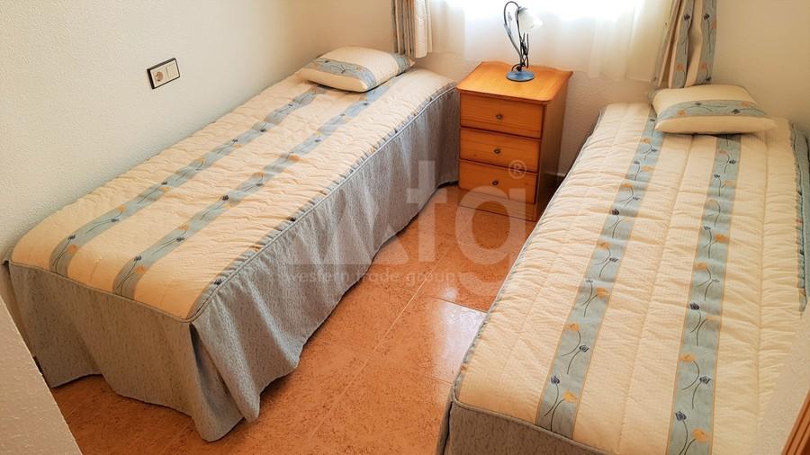 3 bedroom Villa in Torrevieja  - GVS114546 - 15