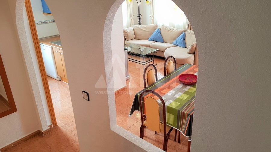 3 bedroom Villa in Torrevieja  - GVS114546 - 16