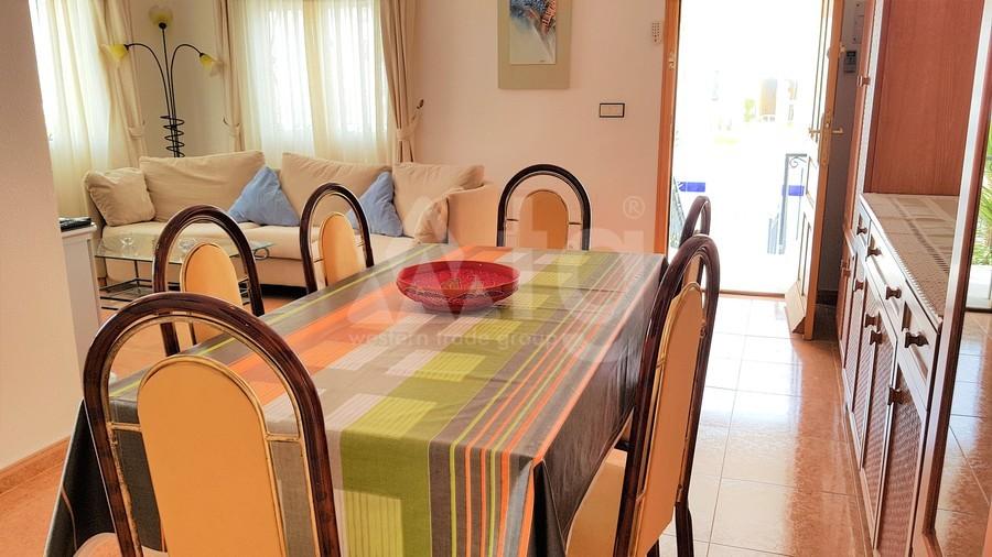 3 bedroom Villa in Torrevieja  - GVS114546 - 17