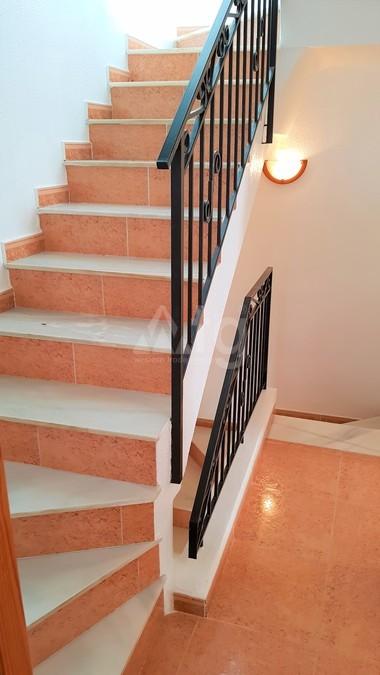 3 bedroom Villa in Torrevieja  - GVS114546 - 19