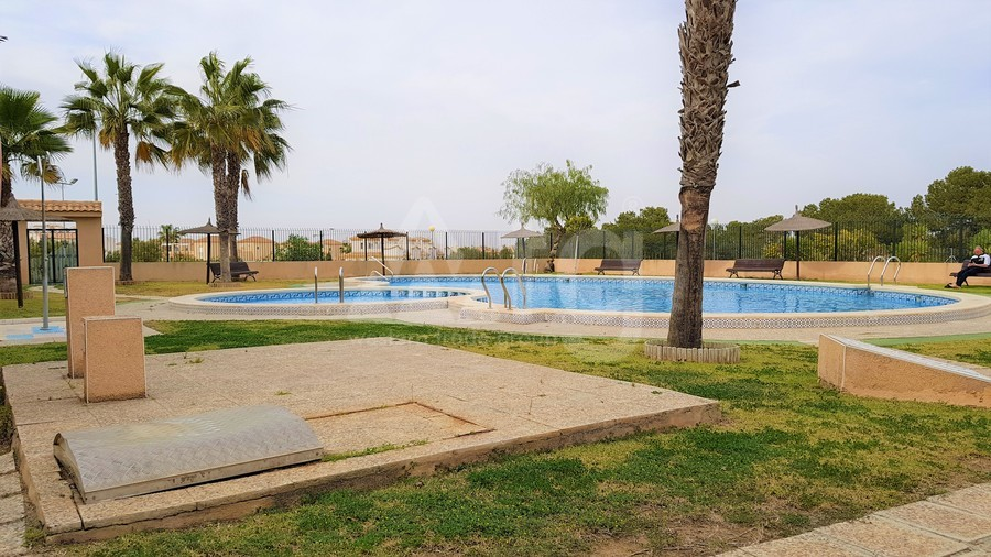 3 bedroom Villa in Torrevieja  - GVS114546 - 2