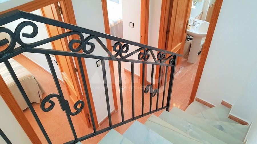 3 bedroom Villa in Torrevieja  - GVS114546 - 21