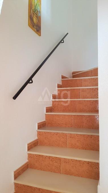 3 bedroom Villa in Torrevieja  - GVS114546 - 22