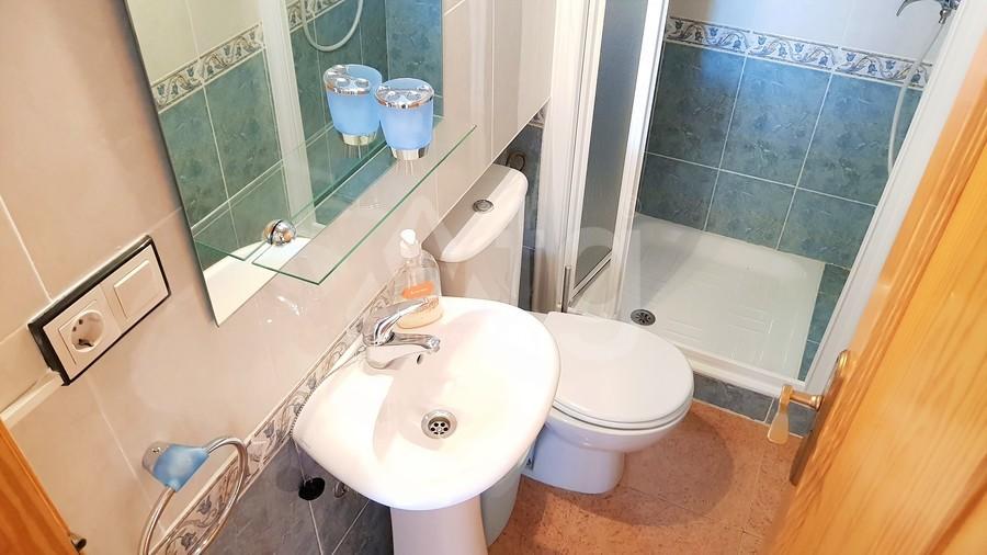 3 bedroom Villa in Torrevieja  - GVS114546 - 23