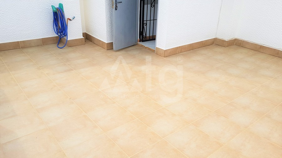 3 bedroom Villa in Torrevieja  - GVS114546 - 27