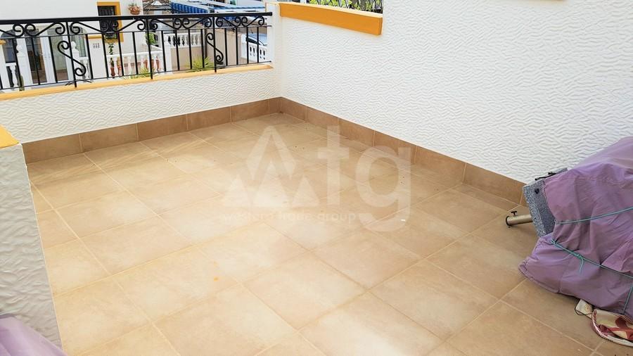 3 bedroom Villa in Torrevieja  - GVS114546 - 28