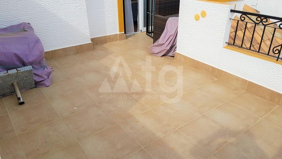 3 bedroom Villa in Torrevieja  - GVS114546 - 29