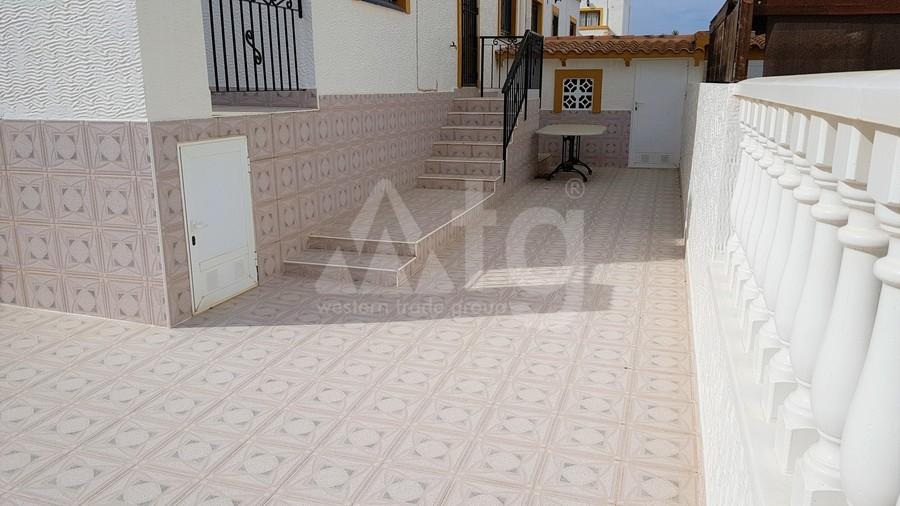 3 bedroom Villa in Torrevieja  - GVS114546 - 30