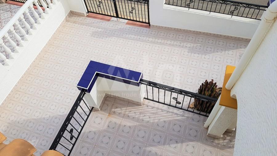 3 bedroom Villa in Torrevieja  - GVS114546 - 32