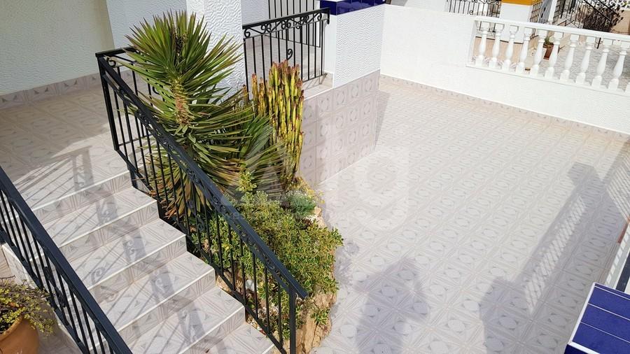 3 bedroom Villa in Torrevieja  - GVS114546 - 33