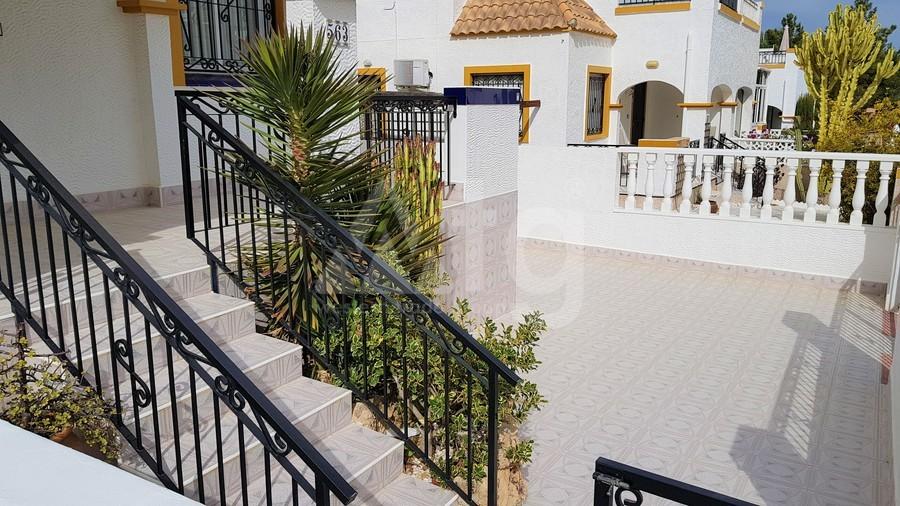 3 bedroom Villa in Torrevieja  - GVS114546 - 35