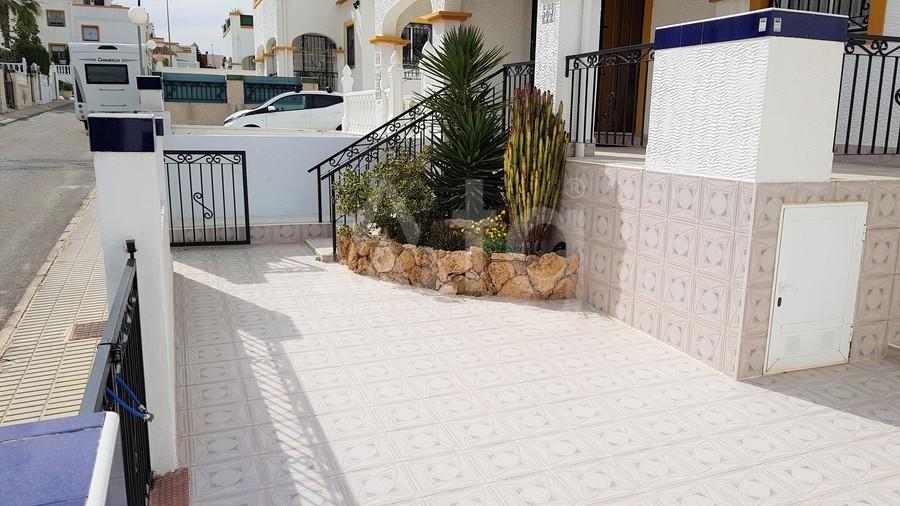 3 bedroom Villa in Torrevieja  - GVS114546 - 36