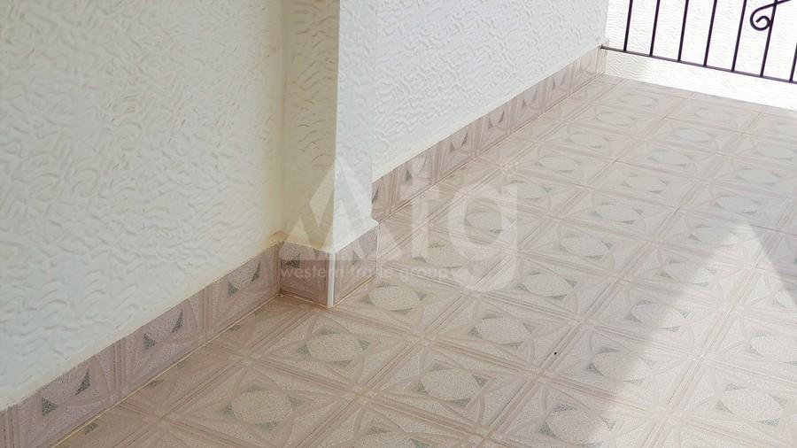 3 bedroom Villa in Torrevieja  - GVS114546 - 37