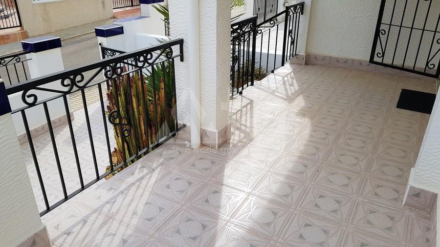 3 bedroom Villa in Torrevieja  - GVS114546 - 39