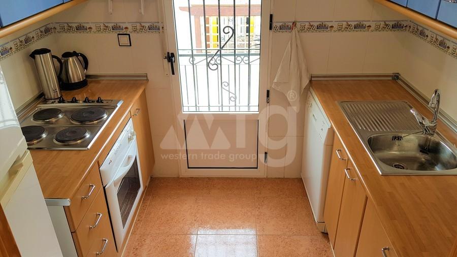 3 bedroom Villa in Torrevieja  - GVS114546 - 4