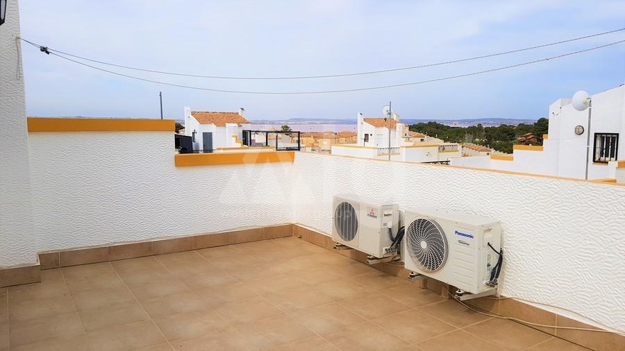3 bedroom Villa in Torrevieja  - GVS114546 - 41