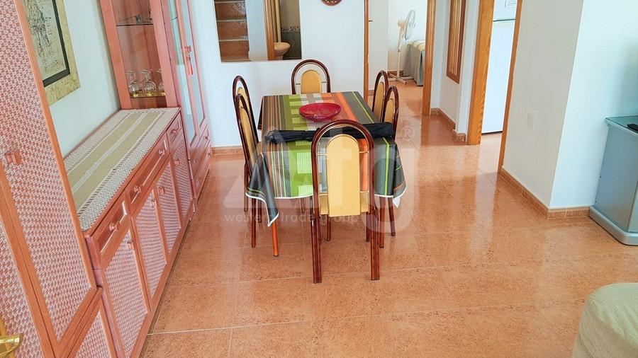 3 bedroom Villa in Torrevieja  - GVS114546 - 9