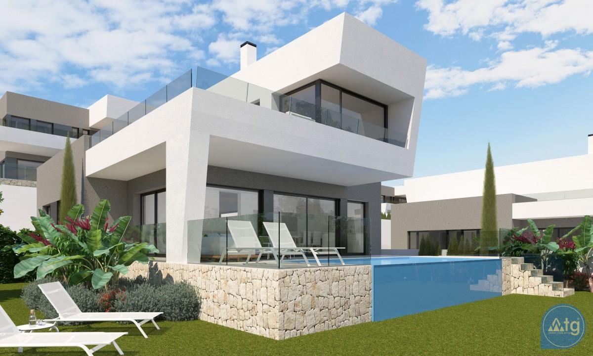 3 bedroom Villa in Villamartin - LH6497 - 1