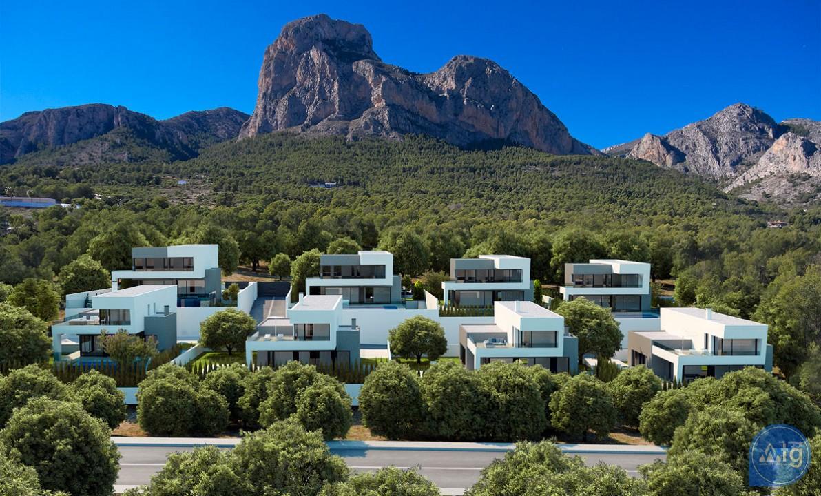 3 bedroom Villa in Villamartin - LH6497 - 2