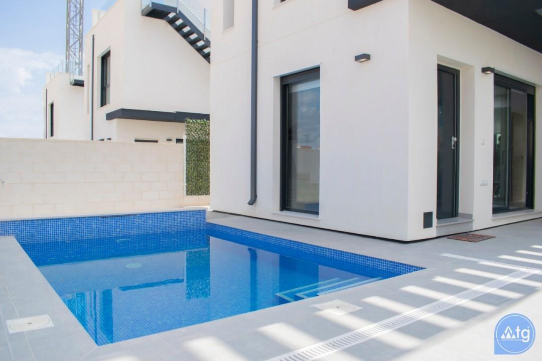 3 bedroom Villa in Villamartin  - TN119547 - 4