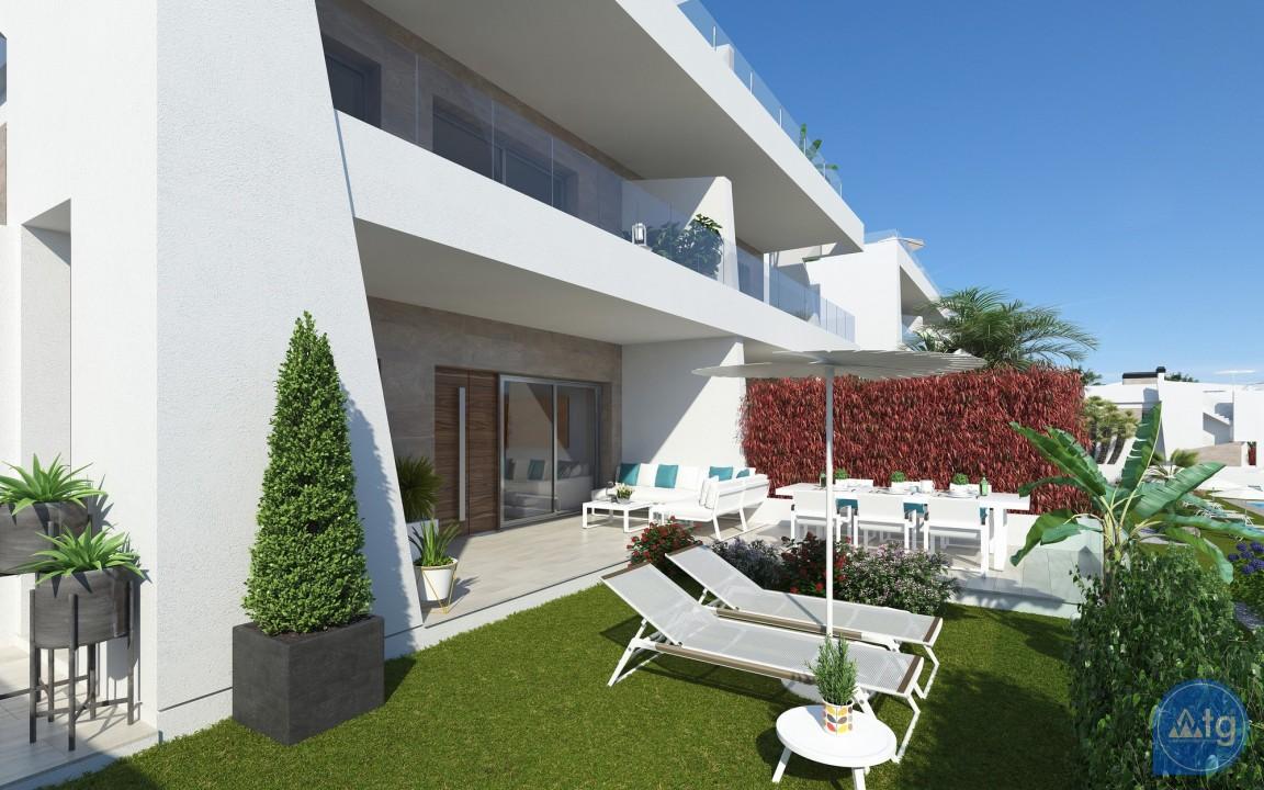 3 bedroom Villa in Villamartin - SUN2662 - 1