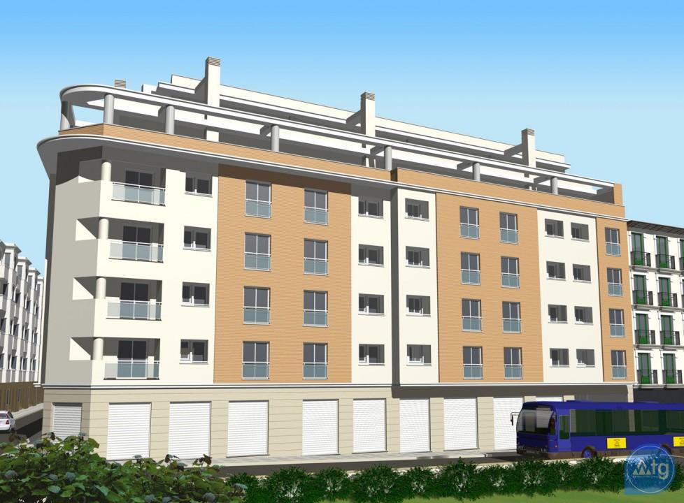 5 bedroom Villa in Villamartin - MD6398 - 1