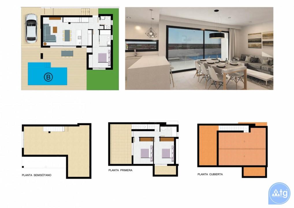 5 bedroom Villa in Villamartin - MD6398 - 16