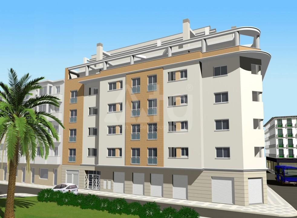 5 bedroom Villa in Villamartin - MD6398 - 2