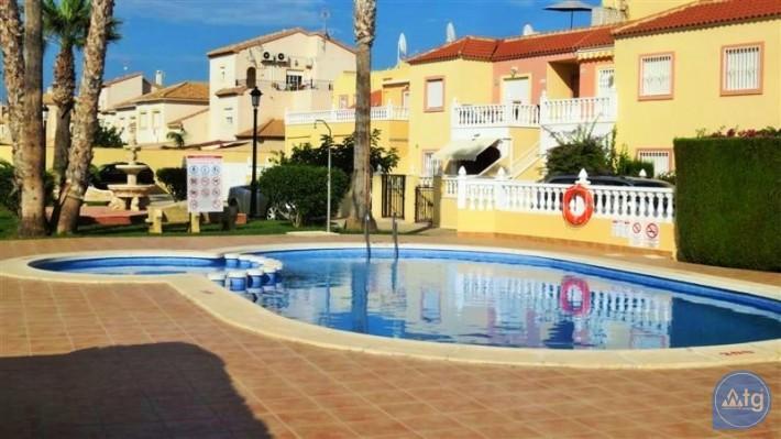 3 bedroom Villa in Orihuela Costa - HH8367 - 1