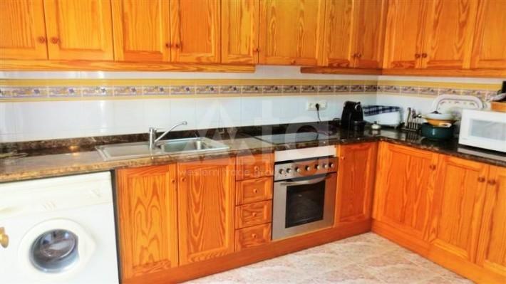 3 bedroom Villa in Orihuela Costa - HH8367 - 18