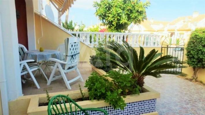 3 bedroom Villa in Orihuela Costa - HH8367 - 9