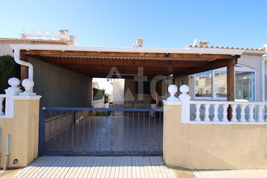 3 bedroom Villa in Vistabella - VG113997 - 16