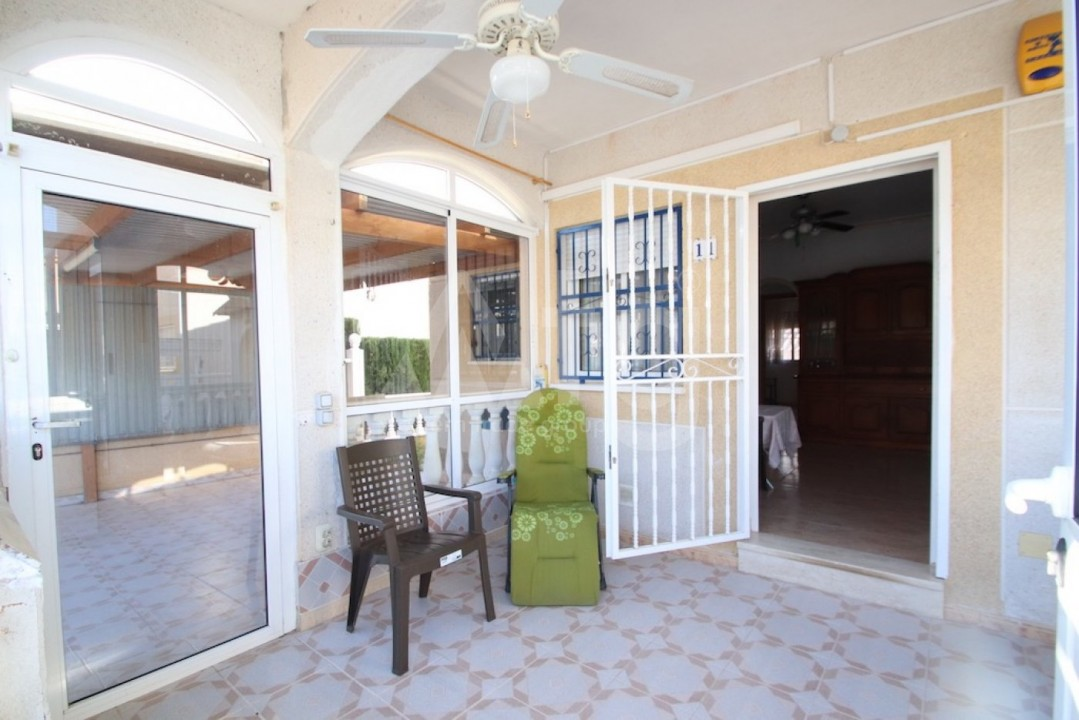 3 bedroom Villa in Vistabella - VG113997 - 3