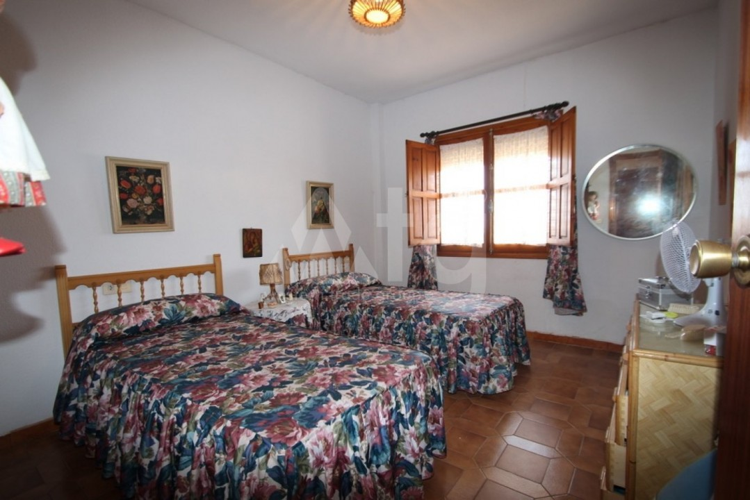 3 bedroom Villa in Vistabella  - VG113972 - 9