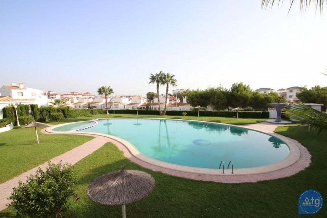 3 bedroom Villa in Vistabella - VG113989 - 1
