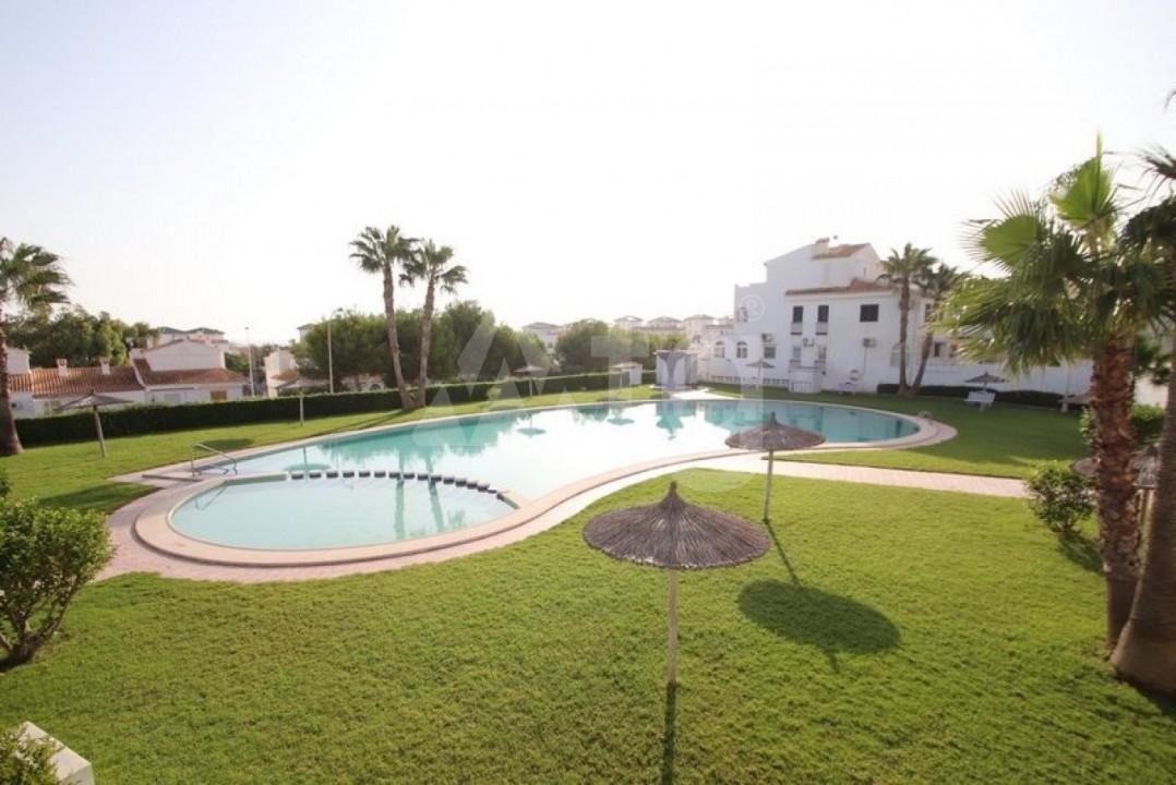 3 bedroom Villa in Vistabella - VG113989 - 2