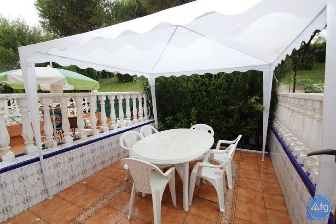 3 bedroom Villa in Vistabella - VG113989 - 4
