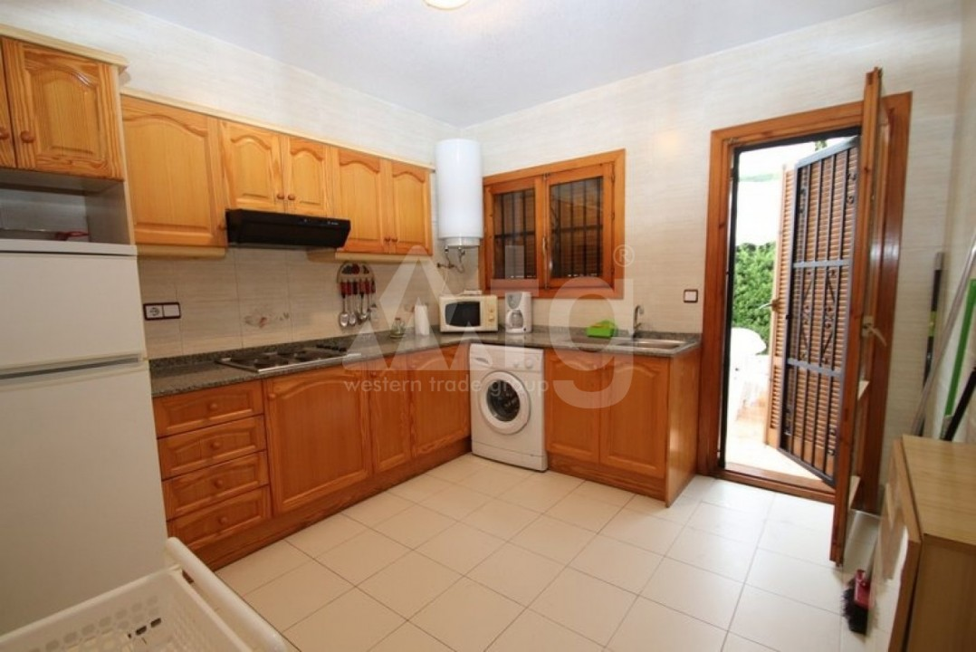 3 bedroom Villa in Vistabella - VG113989 - 7