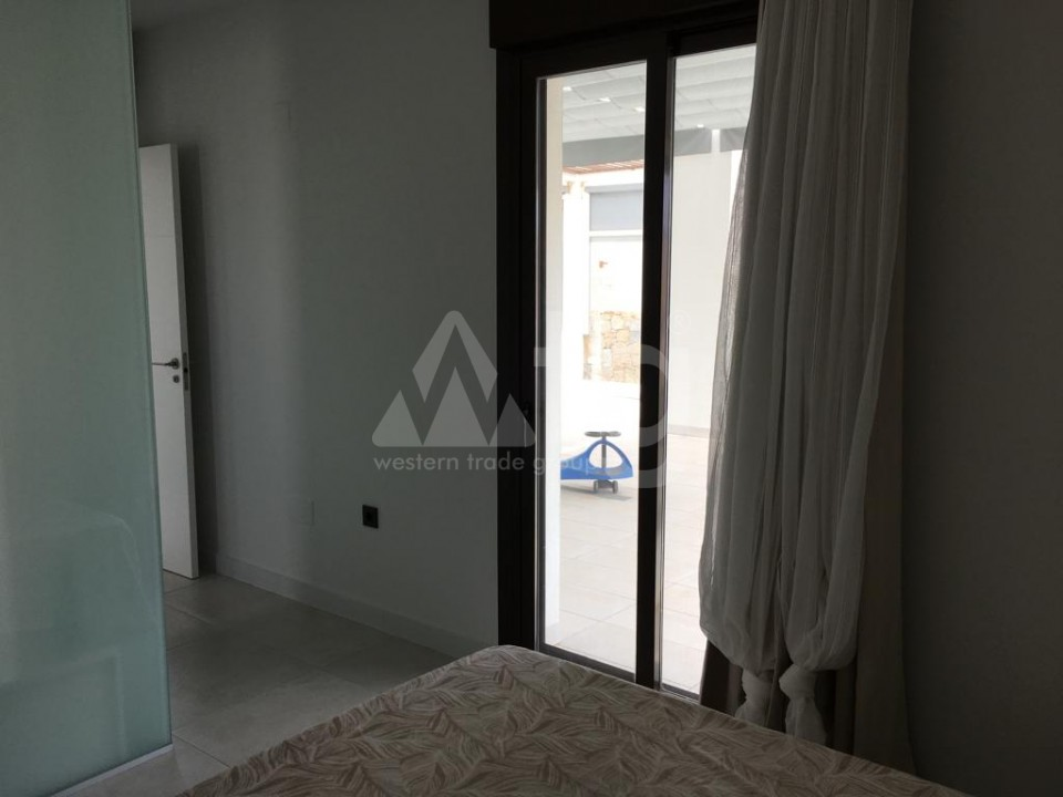 3 bedroom Villa in Dehesa de Campoamor  - AGI115562 - 12