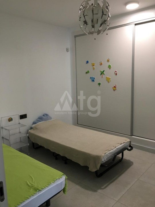 3 bedroom Villa in Dehesa de Campoamor  - AGI115562 - 13