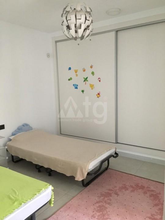 3 bedroom Villa in Dehesa de Campoamor  - AGI115562 - 16