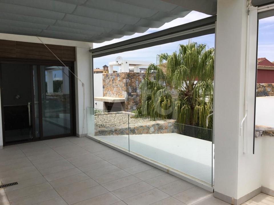 3 bedroom Villa in Dehesa de Campoamor  - AGI115562 - 2