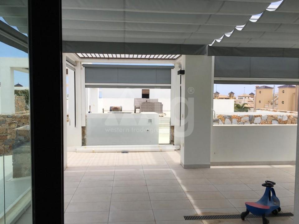 3 bedroom Villa in Dehesa de Campoamor  - AGI115562 - 3