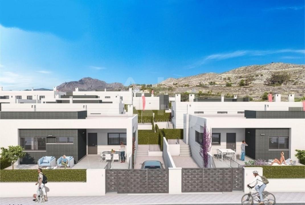 4 bedroom Villa in Guardamar del Segura  - AT115164 - 1