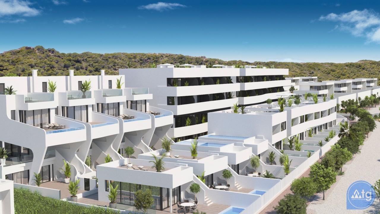 4 bedroom Villa in Guardamar del Segura  - AT115164 - 12