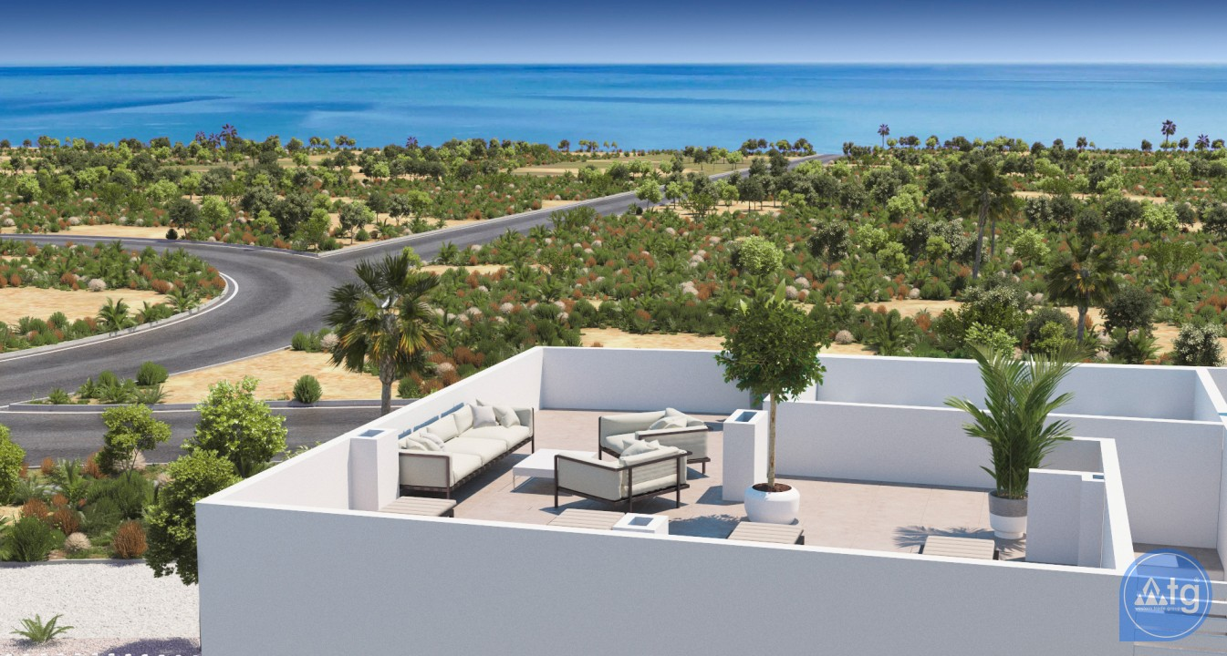 4 bedroom Villa in Guardamar del Segura  - AT115164 - 14